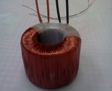 Trasformatori voltmetrici